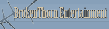 BrokenThorn Entertainment